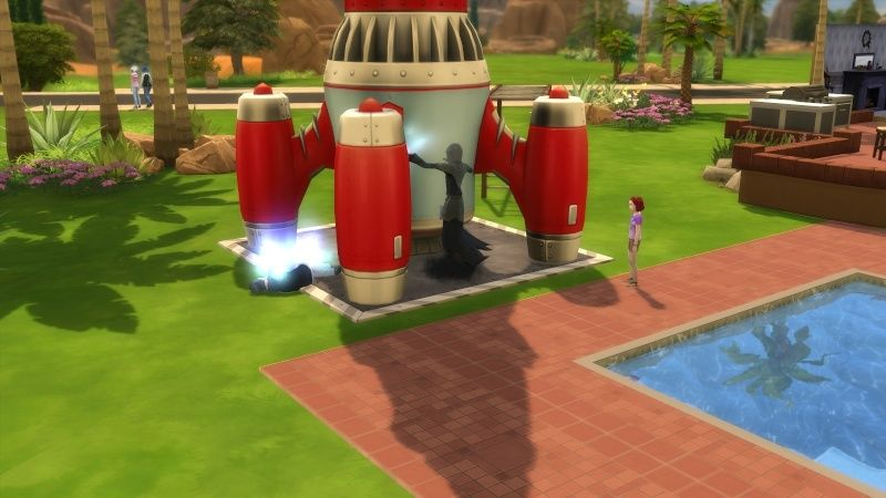 My game pic's from TS4 - mamaj - Page 2 12-31-11