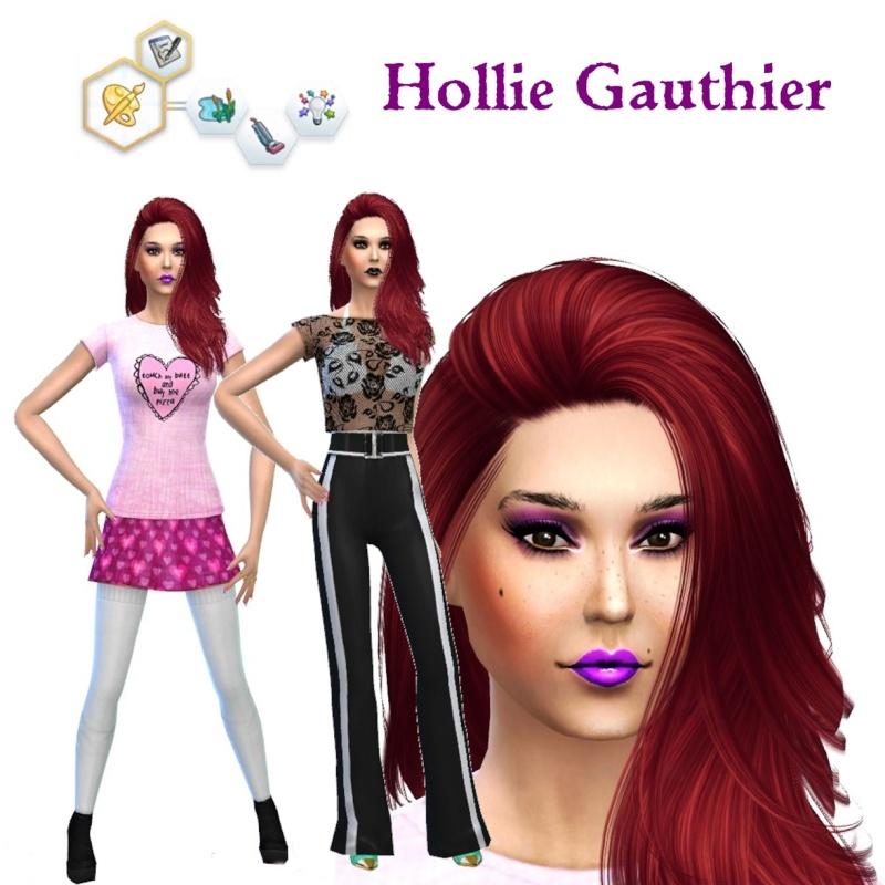 Hollie Gauthier Hollie11