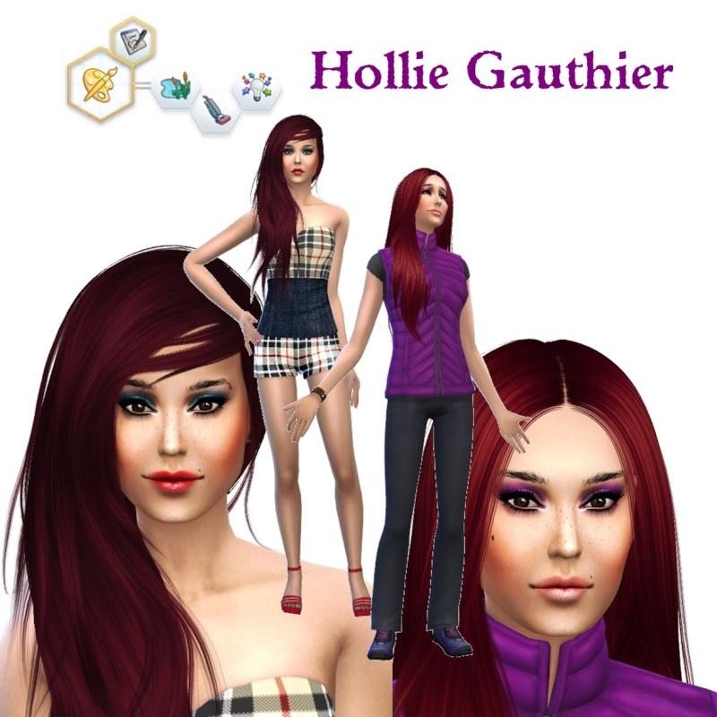 Hollie Gauthier Hollie12