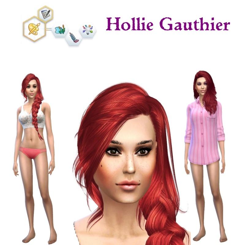 Hollie Gauthier Hollie13