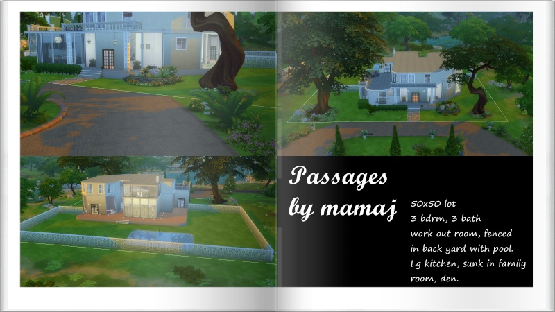 Passages by mamaj Passag10