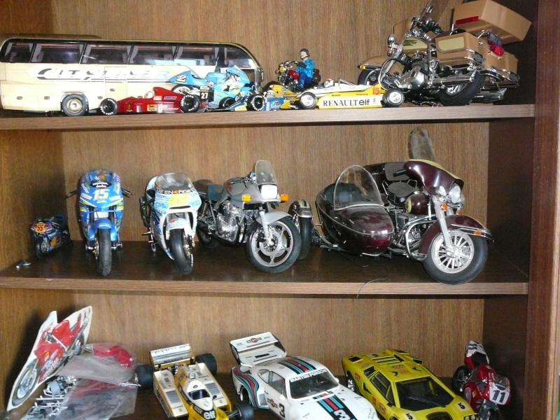 maquette motos  05810