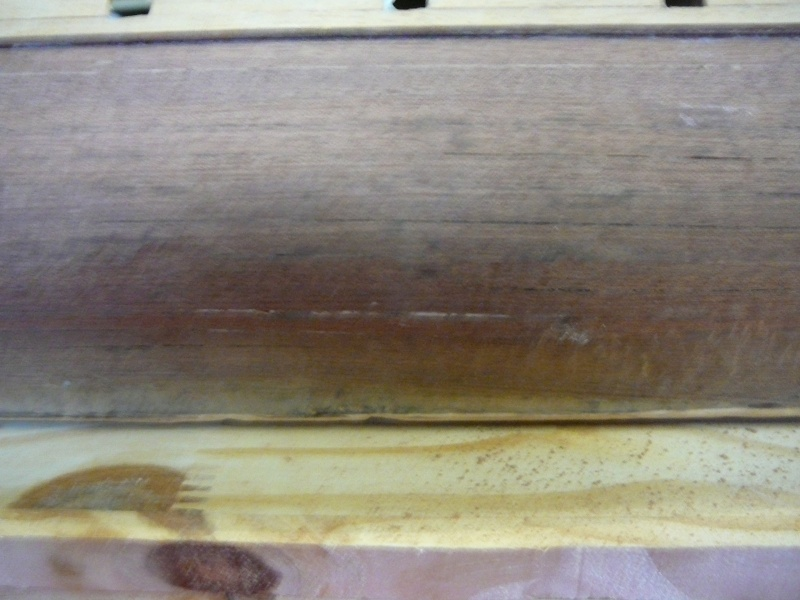 Le cutty sark restauration au 1/96ème - Page 2 Cutty612