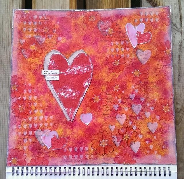 February - Red - Hearts  Deadline Jan31st Dawnfe10