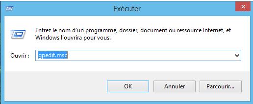 Supprimer l'écran de verrouillage Windows 8 et 8.1 Screen15