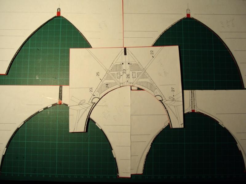 Blindsegler's Baubericht zur H.M.S. Victory Dsc01611