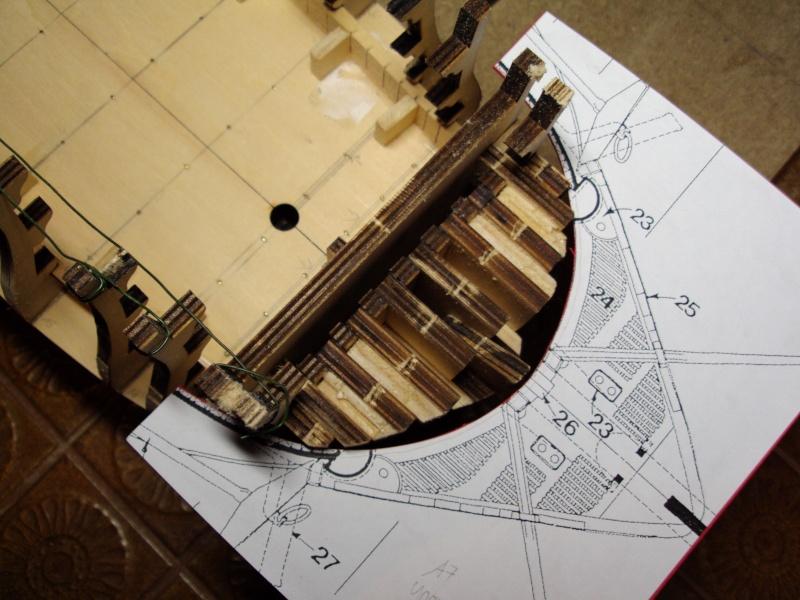 Blindsegler's Baubericht zur H.M.S. Victory Dsc01612