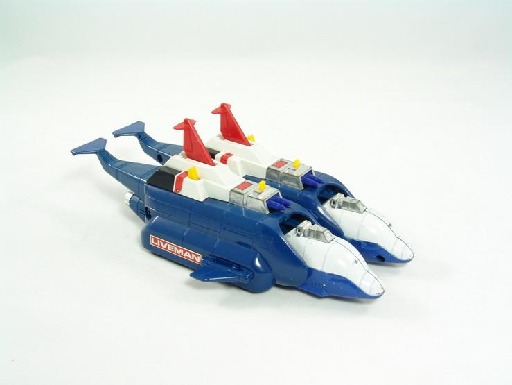 Topic Mecha Super Sentai - 1979 / 1988 Aqua_d10