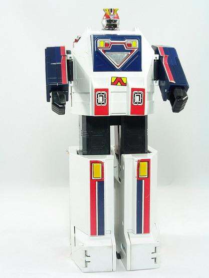 Topic Mecha Super Sentai - 1979 / 1988 Great_10
