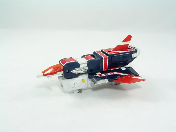 Topic Mecha Super Sentai - 1979 / 1988 Jet_de10