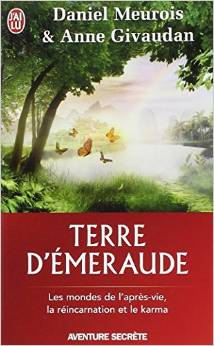 TERRE D'EMERAUDE - Daniel Meurois et Anne Givaudan Terre_12