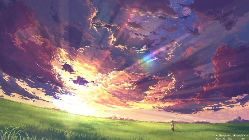 El planeta Sombra.  Konach13