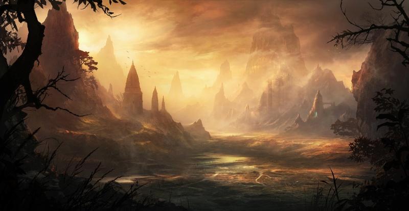 Lamphu, el planeta de la verdad Konach16