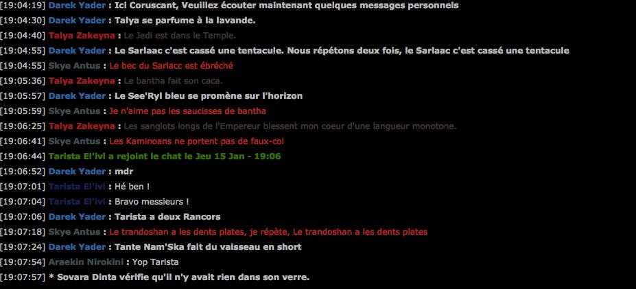 Les incroyables Fails sur la chatbox - Page 2 Screen10