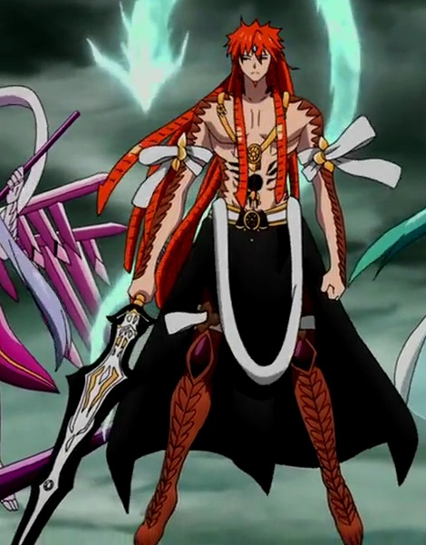 Maxwell's abilities[Plot character] True_m10