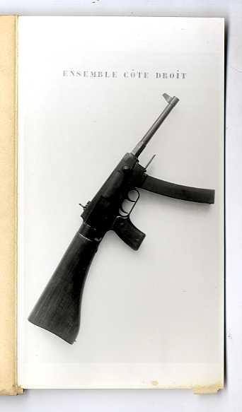Pistolet Mitrailleur MAS 1933 Pm_90717