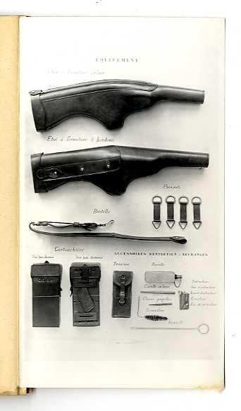 Pistolet Mitrailleur MAS 1933 Pm_90720