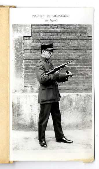 Pistolet Mitrailleur MAS 1933 Pm_90721