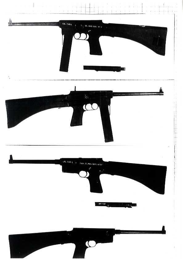 Pistolet Mitrailleur MAS 1933 Pm_mas21