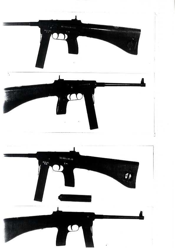 Pistolet Mitrailleur MAS 1933 Pm_mas22