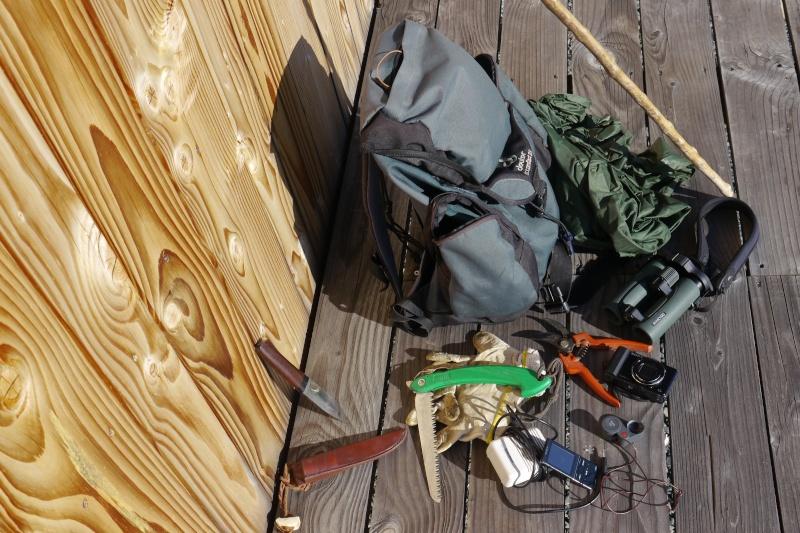 Vos Batons de marche, de rando, de ski, en bois ou autre ... - Page 2 P1020911