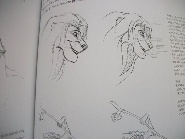 Le Roi Lion - Page 7 10004010