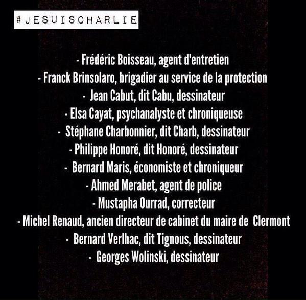 Attentats Charlie Hebdo et Hyper Casher B6zvyn10