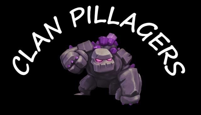 ClanPillagers