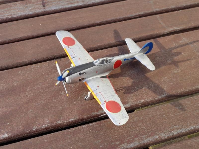 Nakajima Ki-84 Dsc00320