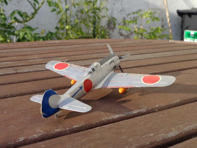 Nakajima Ki-84 Dsc00321