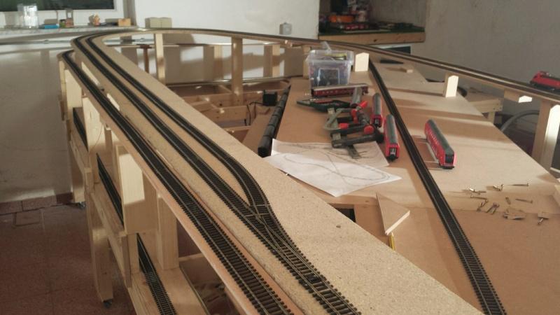 Meine Modelleisenbahn Ein Lebenswerk in H0 .... 20150123