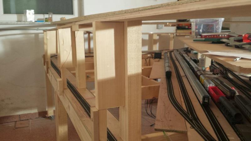 Meine Modelleisenbahn Ein Lebenswerk in H0 .... 20150124