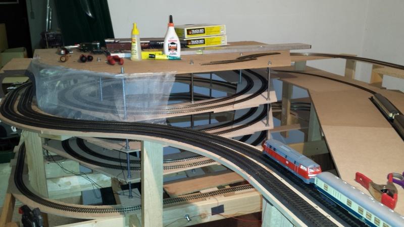 Meine Modelleisenbahn Ein Lebenswerk in H0 .... 20150213
