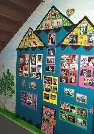 Incredible Bulletin Boards Enhanc16