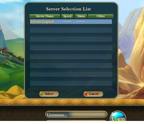 Server not available? Untitl10