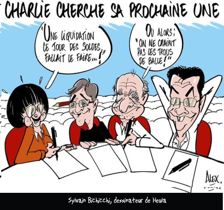 JE SUIS CHARLIE 0410