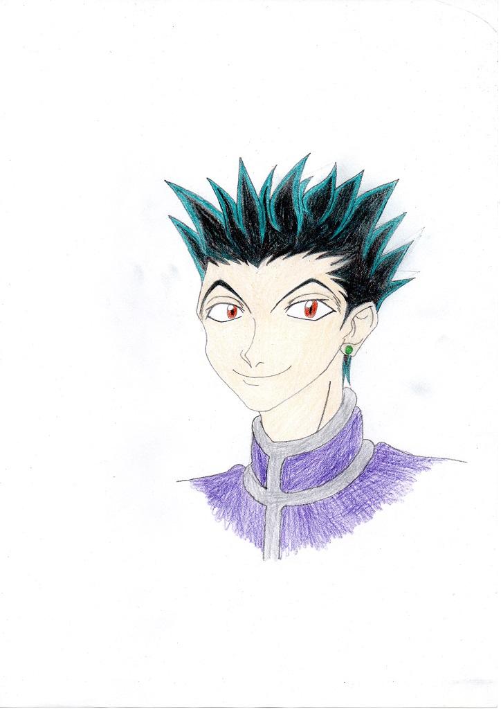Les dessins de boomer Masahi10