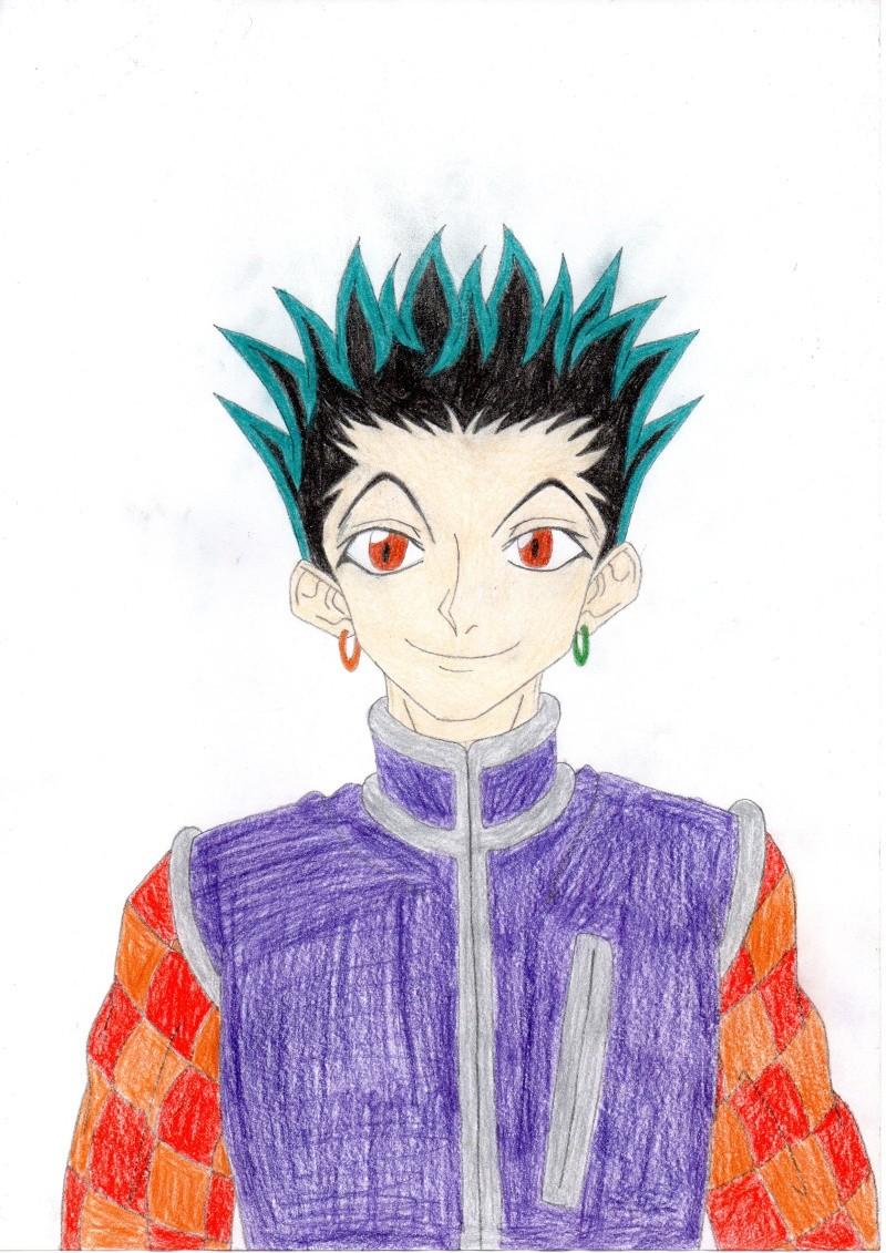 Les dessins de boomer Masahi13