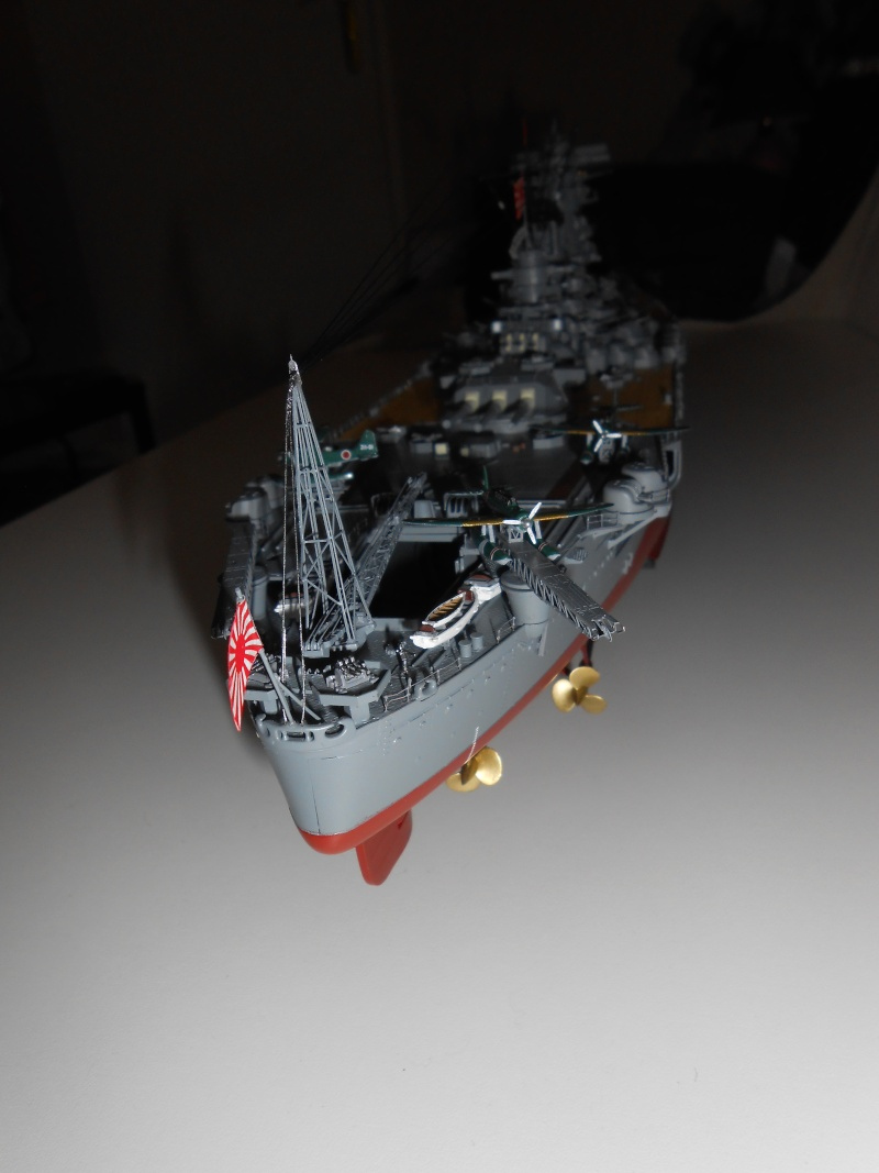 Yamato de chez Tamiya - Page 2 006_510