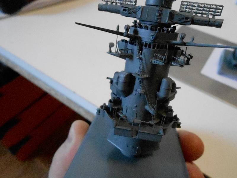 Yamato de chez Tamiya 06910