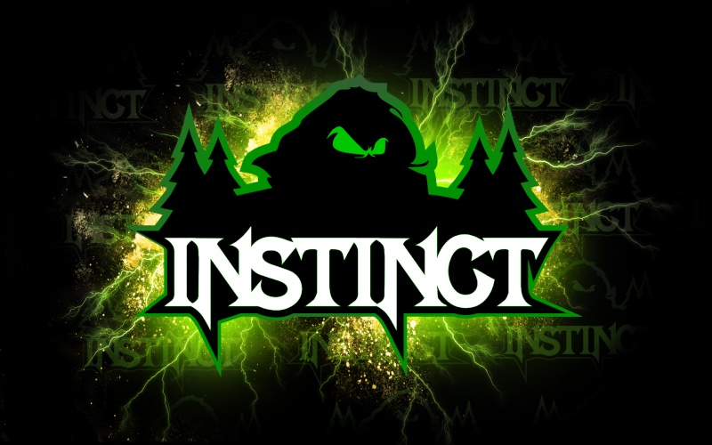 OFFICIAL INSTINCT RECRUITMENT  Instin11