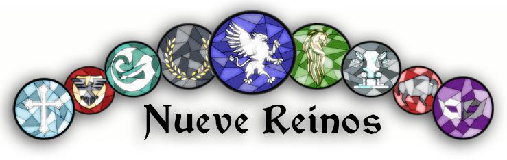 Nueve Reinos