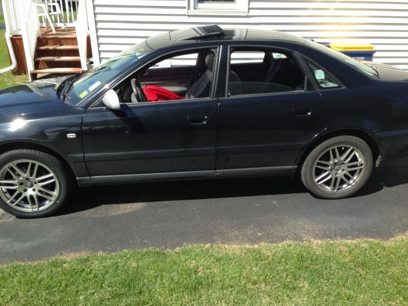 2001 Audi a4 B5 1.8T  Img_0911
