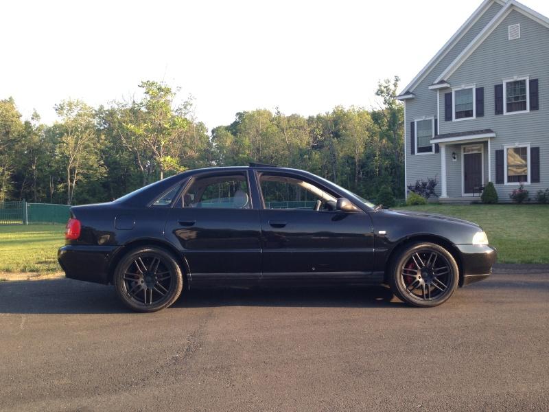 2001 Audi a4 B5 1.8T  Img_1510