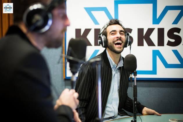 Foto - Interviste Radiofoniche - Pagina 4 10155810