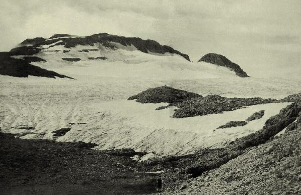 I ghiacciai delle Dolomiti - Pagina 9 Fradus13