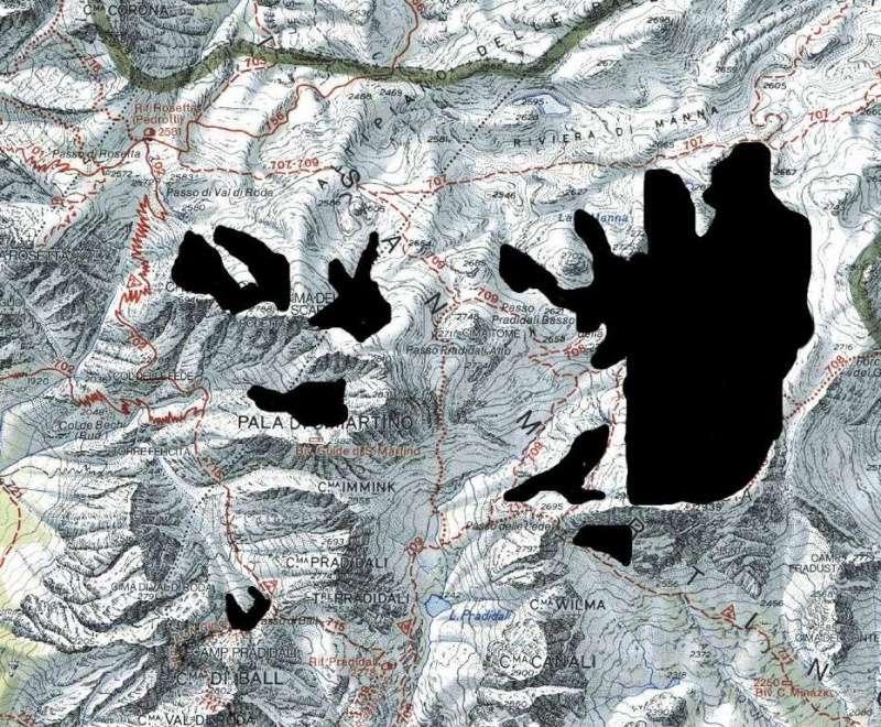 I ghiacciai delle Dolomiti - Pagina 9 Rosett10