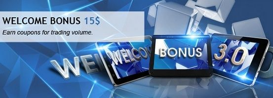 Robo Forex - $15 free no deposit bonus Bezcot10