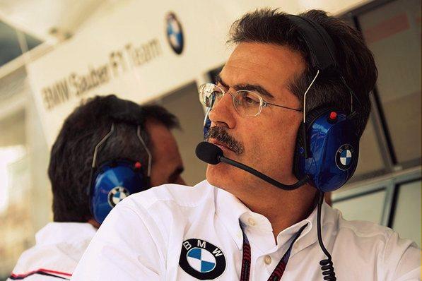 BMW Sauber F1 Team 0716-010