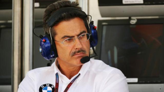 BMW Sauber F1 Team 74123610
